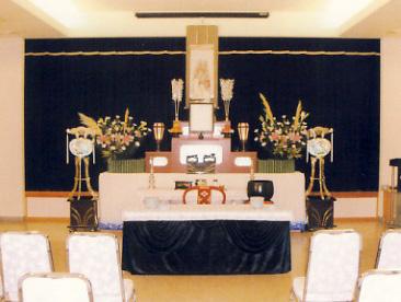 有限会社ミヤオク葬祭 事業内容の写真