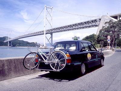 備三タクシー株式会社 事業内容の写真