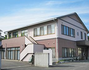 社会福祉法人共働福祉会 久松共働センター
