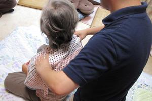 リハビリ型療養マッサージ ほほえみ 事業内容の写真